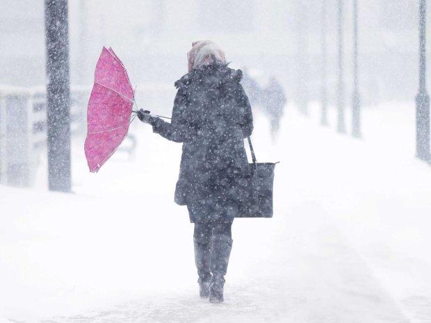 Погода на 27 лютого: зима не поспішає залишати Україну, забудьте про весняне пальто