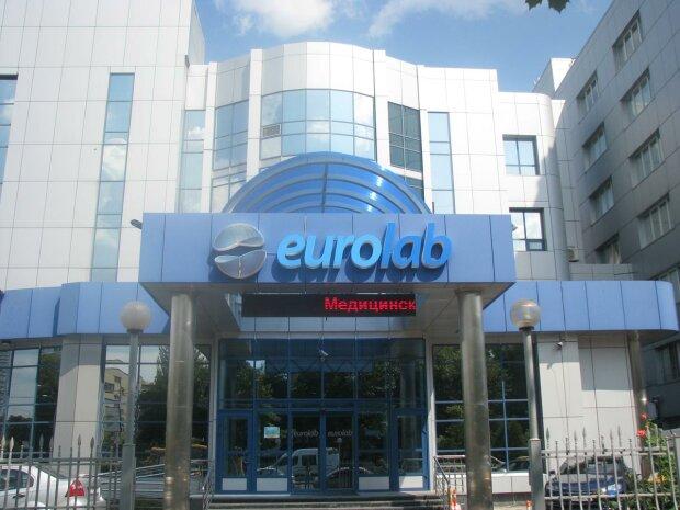 Клініка Eurolab, фото з вільних джерел
