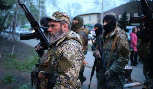 Російських бойовиків з Донбасу тепер змушують воювати в Сирії