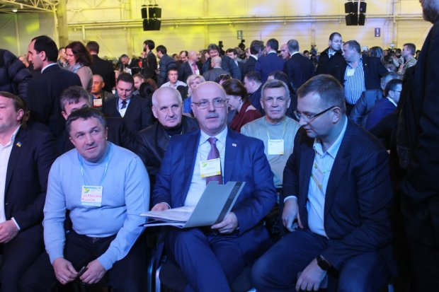 Перший віце-президент Асоціації платників податків України Юрій Атаманюк