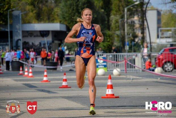 Юлія Єлістратова виграла Кубок Європи