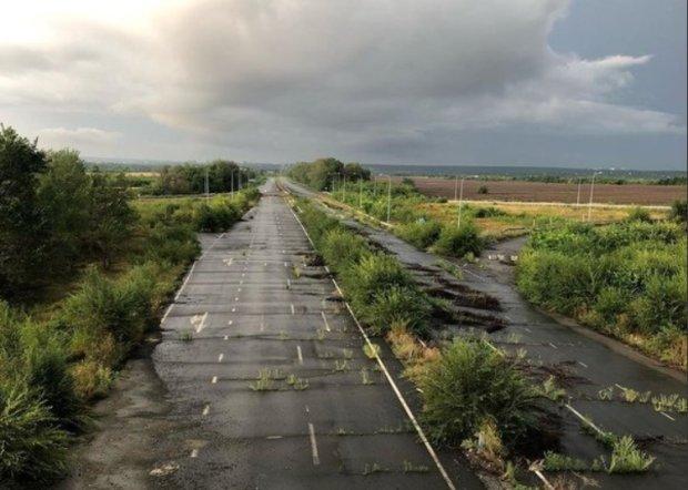 5 лет в ярме оккупантов: украинский Донецк превратился в пустыню, сердце разрывается от одного взгляда на фото
