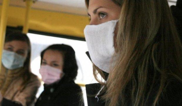 До України наближається епідемія грипу