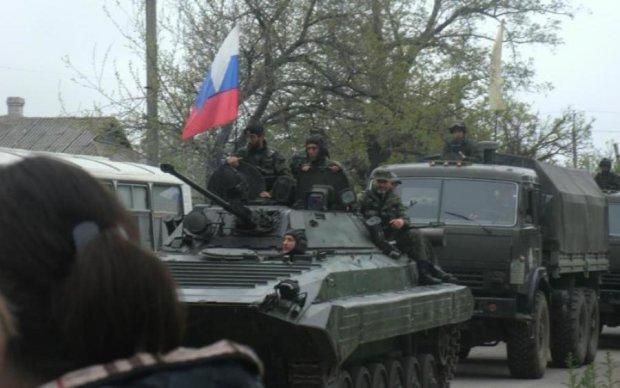 Мало крови: путинские шакалы позарились на новые украинские города