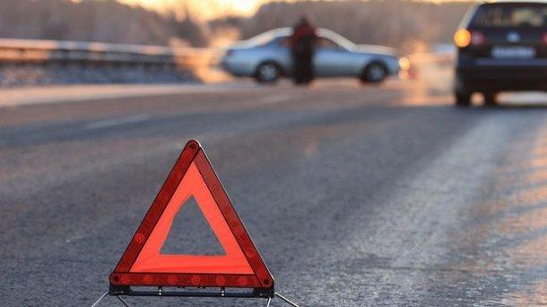 Чудовищная авария на Харьковщине: легковушка протаранила переполненный автобус