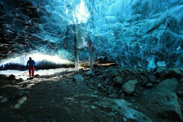 Ісландські печери // Winfried Veil, Flickr