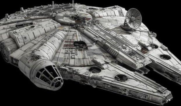 Корабель із «Зоряних війн» продали за півмільйона доларів