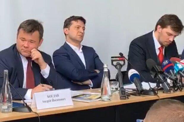 Зеленський уже дав добро: із Франківщини приберуть 600 дружків Порошенка