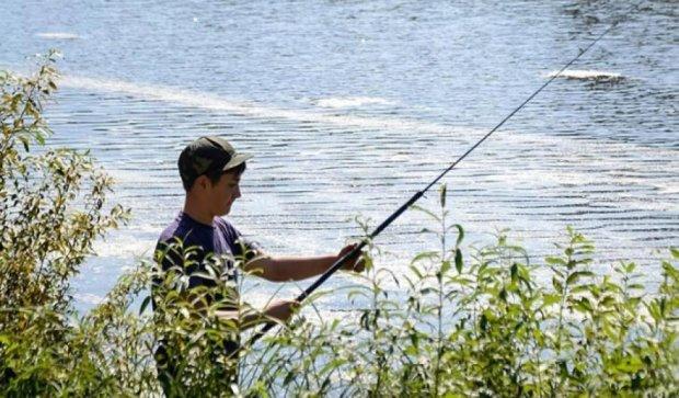 В Житомире провели детский чемпионат по рыбной ловле (фото)