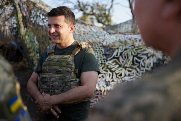 """""""Круте місце"""": в мережі обурилися словами Зеленського про Донбас у День захисника"""