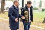 Анаталій Анатоліч та Максим Степанов, фото Instagram