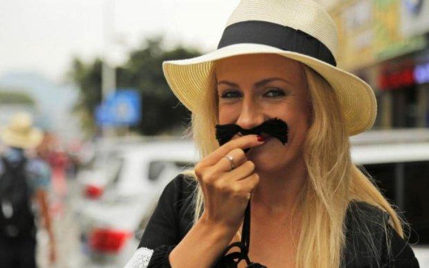 """Леся Нікітюк проговорилася про інтим """"на п'яну голову"""""""