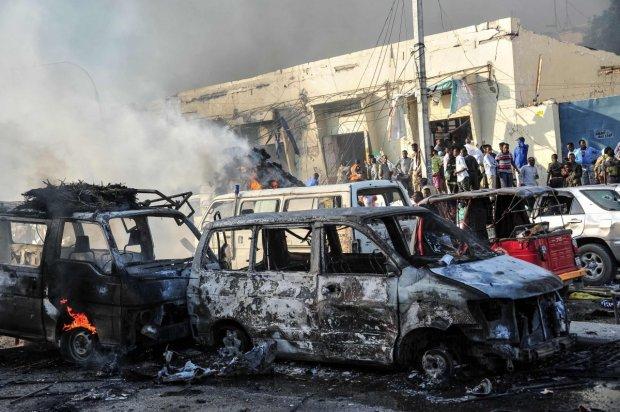 Известный журналист погиб от страшного взрыва в столице: десятки людей разорвало на куски, детали инцидента