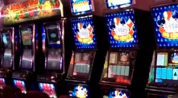 Зал игровых автоматов работа игровой автомат овощная лавка играть без регистрации
