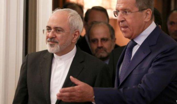 Росія продаватиме Ірану більше зброї після зняття санкцій – Лавров