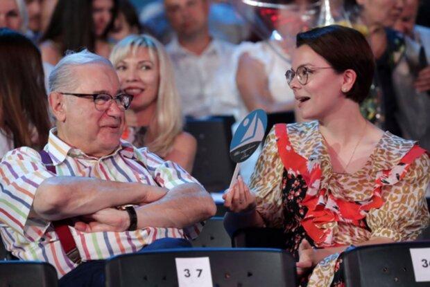 Петросян і Брухунова, фото: Мир24