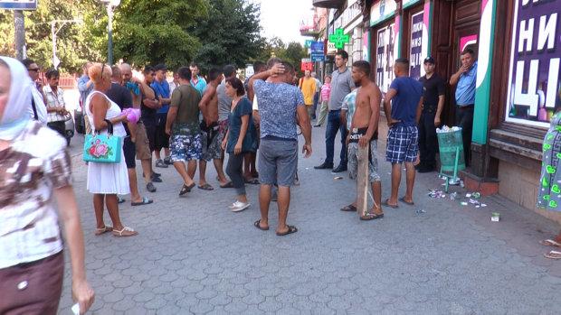 Львів'ян тероризує банда ромів: обчищають просто у центрі міста, бережіть гаманці