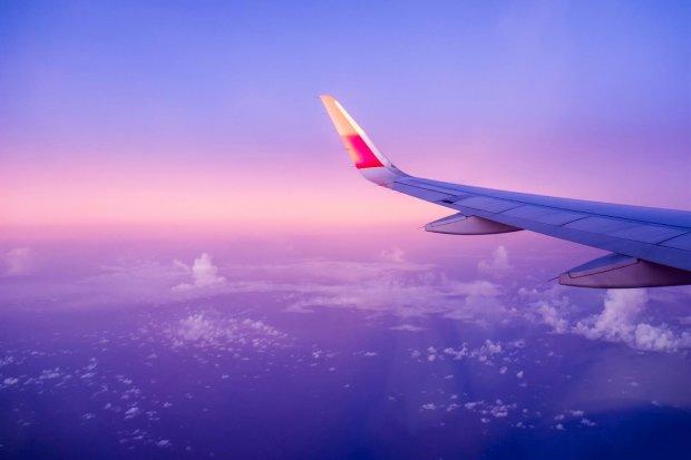 Лайнер WizzAir екстрено сів через загрозу теракту