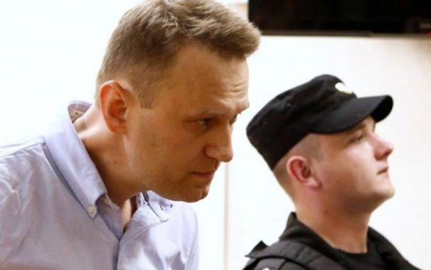 """У Навального обнаружили оскал """"русского мира"""""""