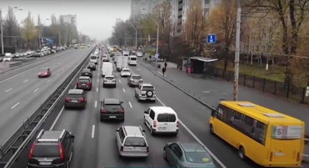 Штрафи для водіїв, фото: youtube