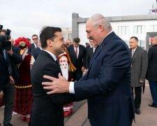 зустріч Зеленського з Лукашенком