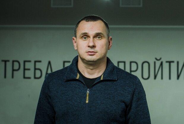 Олег Сенцов, фото thebabel