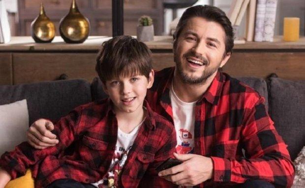 """На Притулу наїхав власний син: """"Тату, ну ти й..."""""""