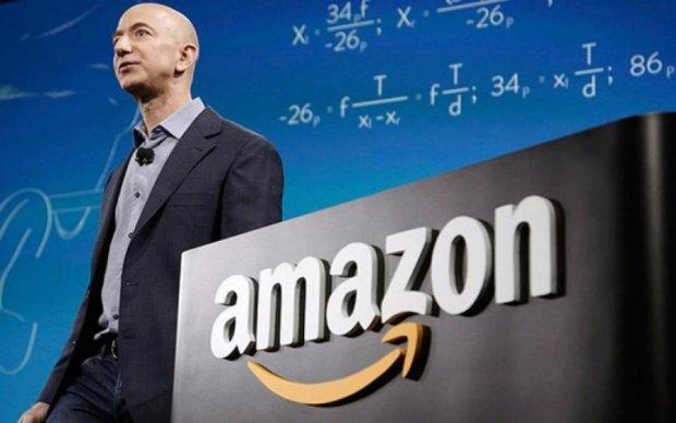 Ніяких стін, стель і кімнат: Amazon показав офіси майбутнього