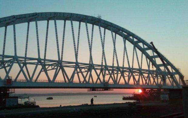 Канада жестко проехалась по путинскому мосту