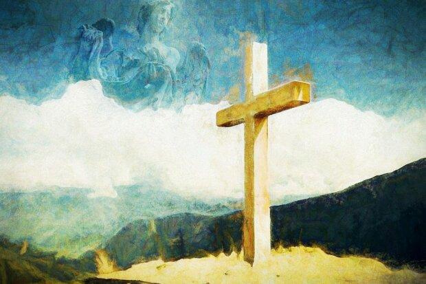 Хрест, фото: Pixabay