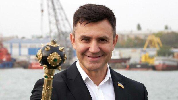 Николай Тищенко, фото: скриншот из видео