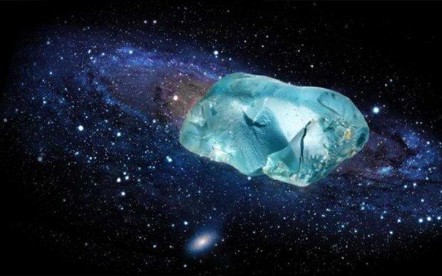 Загадка космічного каменю загнала вчених у глухий кут