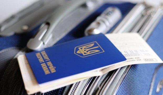 Рішення про безвізовий режим для українців вже є – представництво ЄС