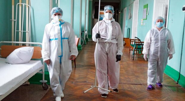 Тернополян закрыли на жесткий карантин: прощайте, кафе и спортзалы
