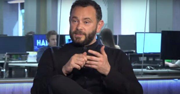 Александр Дубинский: биография и досье, компромат, скриншот - YouTube