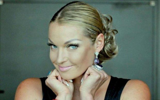 Ганьба Волочкової на репетиції прокотилася з новою силою: відео