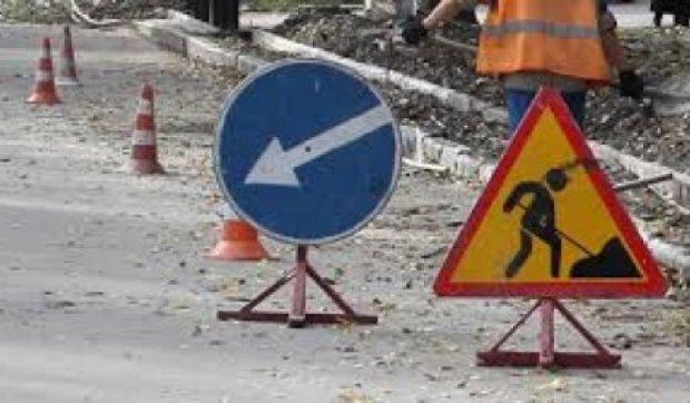 Дніпропетровські посадовці наживалися на ремонті доріг