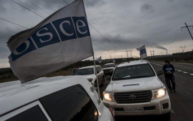 Кремль устроил новую истерику после трагедии с авто ОБСЕ