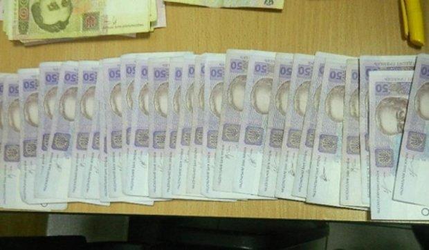 В Киеве мужчина украл из банковской ячейки 100 тыс грн