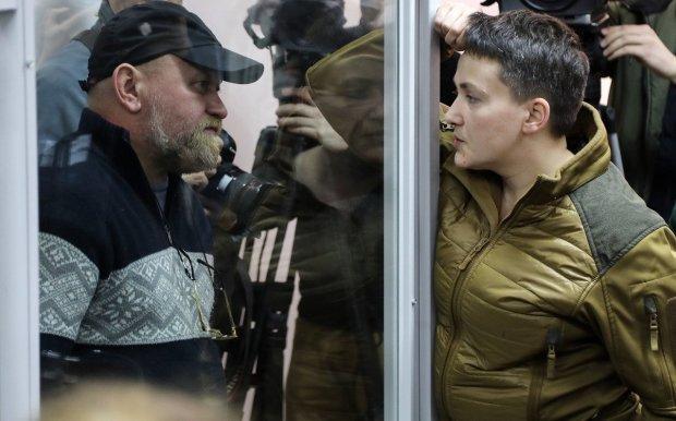 Справа Савченко-Рубана: суд ухвалив важливе рішення, оскарженню не підлягає