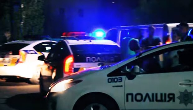 Под Тернополем дедушка таинственно погиб в доме престарелых, копы оцепили здание