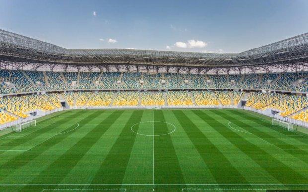 Стало известно, где Заря будет проводить домашние матчи Лиги Европы