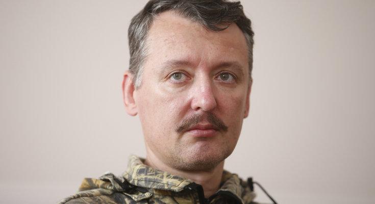 """Сам вирішував, кому жити: Стрєлков розповів, як страчували в """"ДНР"""""""