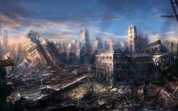 Не спасется никто: экологам привиделся очередной Армагеддон