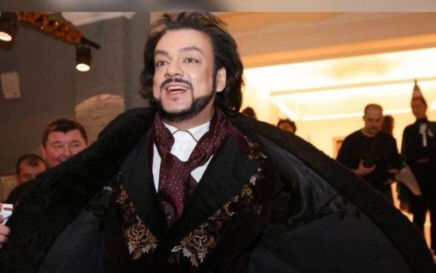 Попав на гроші: суд покарає Кіркорова за борг по кредиту