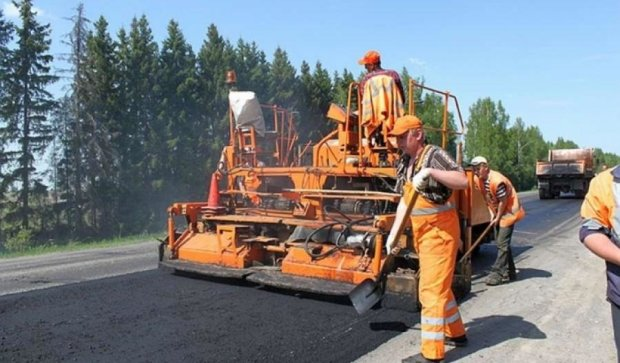 Українські дороги ремонтуватимуть австрійці