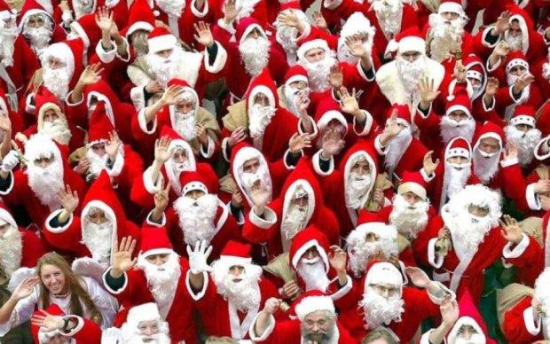 Дід Мороз чи Санта-Клаус: хто ви з новорічних персонажів?