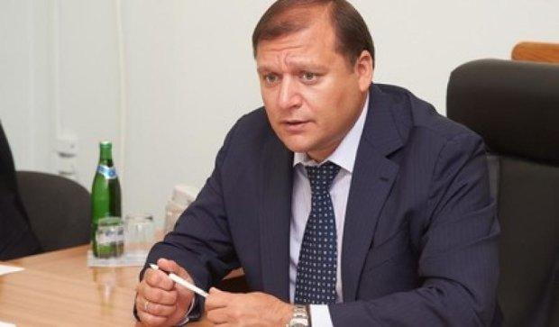 """Добкин считает, что в Харькове """"правовой беспредел"""""""