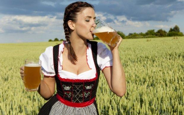 Пиво оказалось полезным для здоровья