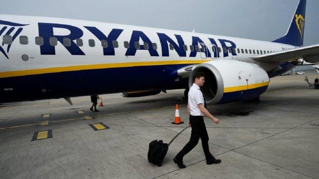 В Европу за 300 гривен: лоукостер Ryanair устроил сумасшедшую распродажу